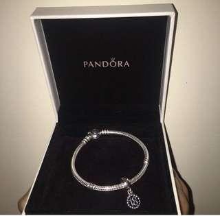 Pandora (Authentic)