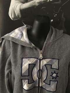 DC zip jersey
