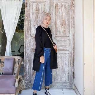 Blogger pants