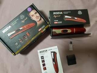 ROZIA PROFESSIONAL TRIMMER HQ208
