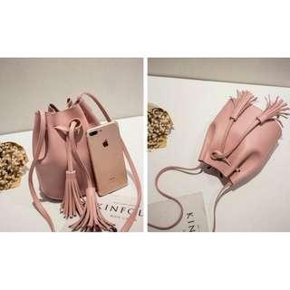 Cute Bucket Bag