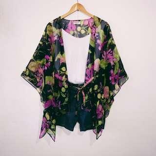 Kimono Outer Pantai
