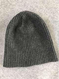 100% Cashmere Winter Hat