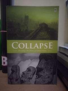 Collapse: Runtuhnya Peradaban-peradaban Dunia (Jared Diamond)