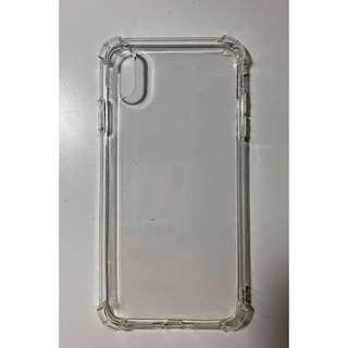 Clear iPhone XS Max Case