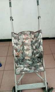 #CNY2019 turun harga stroller