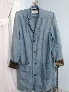 Jeans Outer #freeongkir