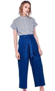 🚚 Tem Wide Leg Jeans