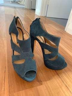 Tony Bianco Heels 7