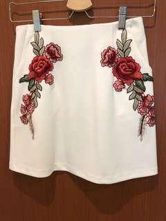 MDS Flora Skirt