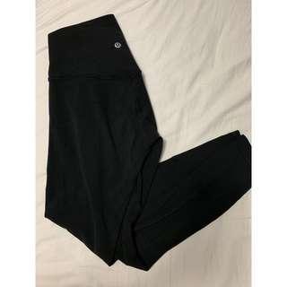 Lululemon Align II Pants