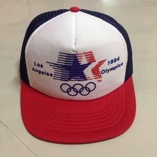 1984 Los Angeles Olympic
