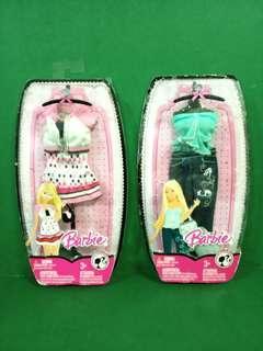 2008 Barbie accessory 芭比 洋娃娃 服飾配件
