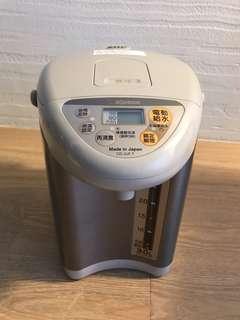 🚚 日本原裝進口 象印3.0L微電腦三段定溫電熱水瓶