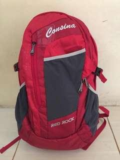 Consina red rock