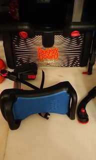 Lascal Buggyboard Maxi and Saddle