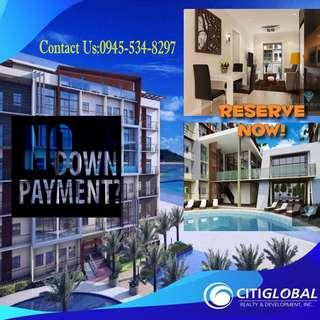 Affordable Pre Selling Condotel in Palawan (BEACH FRONT)