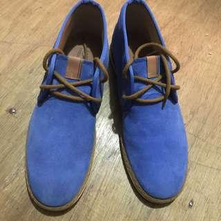Fred Perry Chukka Boots