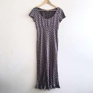 Vintage Country Road Dress