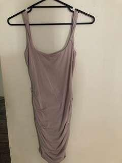 Kookai midi dress size 2