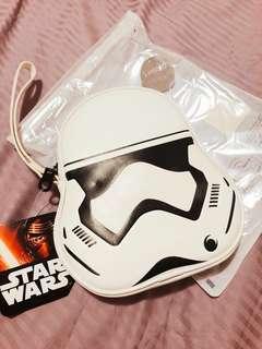 Star War limited edition clutch