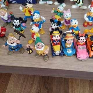 Mickey collections