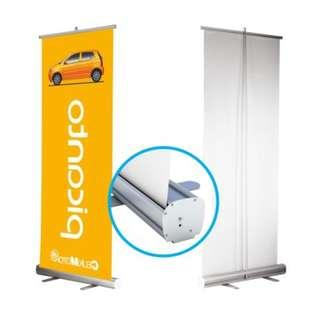 Print Cheap High Quality Roll Up Banner