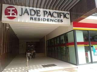 STUDIO unit for Sale 33.66SQM w/ Balcony 3.4M Only!! Near Areneta Center!!(Ready For Occupancy)