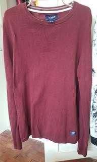 Medium Red Sweater