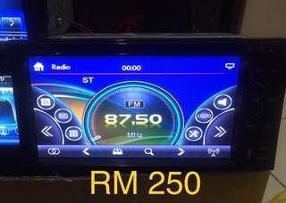 RADIO SECOND