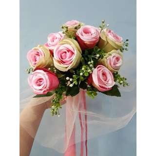 Flower Bucket (2) 💐
