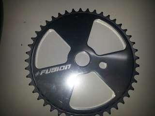 Sprocket BMX Fusion