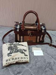 Burberry authantic (ory 100%)