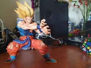 Son Goku 23cm Tall Figurine