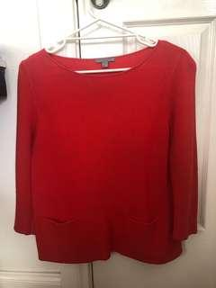 COS small jumper pull over