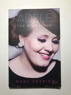 Adele: The Biography by Marc Shapiro