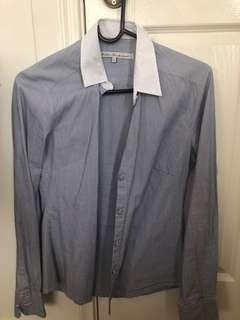 Millie Mackintosh corporate blouse size 6