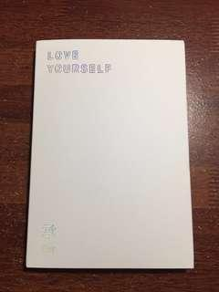 [WTS] BTS LOVE YOURSELF 'HER' ALBUM
