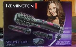 Thermo Volume and Curl Airstyler / Blower
