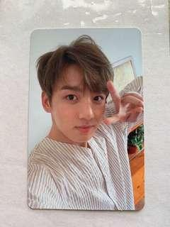 [WTT/WTS] LY Her Jungkook photocard