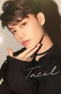 Looking for NCT Taeil stuff