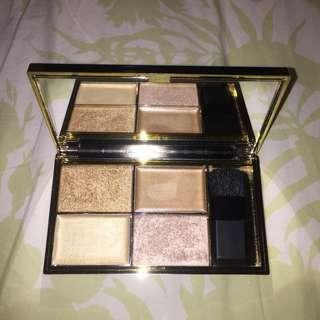 Sleek Highlighter Palette Cleopatra's Kiss