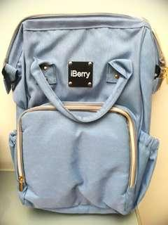 NEW iBerry Ransel Backpack Tas Bayi Anak