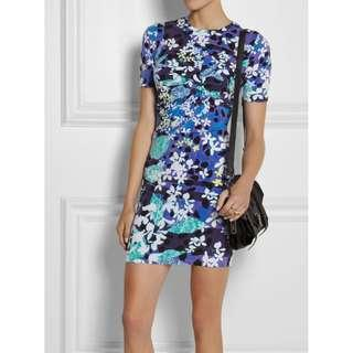 New Limited Edition Peter Pilotto Dress