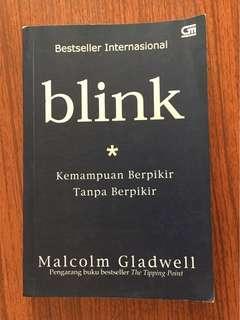 Blink : Kemampuan Berpikir, Tanpa Berpikir