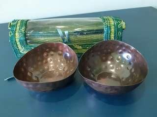 🚚 India bronze bowl