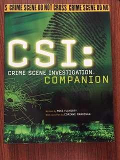 CSI Companion