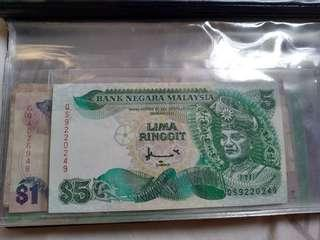 Old RM5 CONDITION 9.9/10