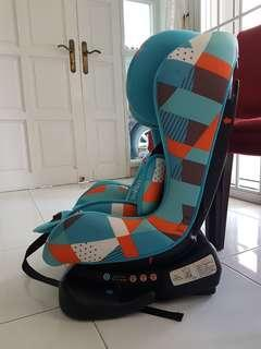 🚚 Used baby car seat - Condition 8/10
