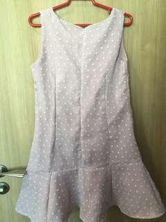 Girls Dress Pink CNY